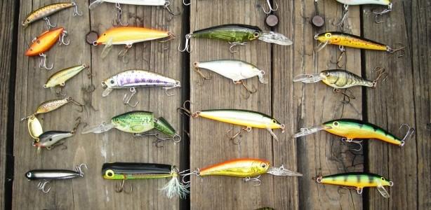 Algunos trucos para pescar truchas