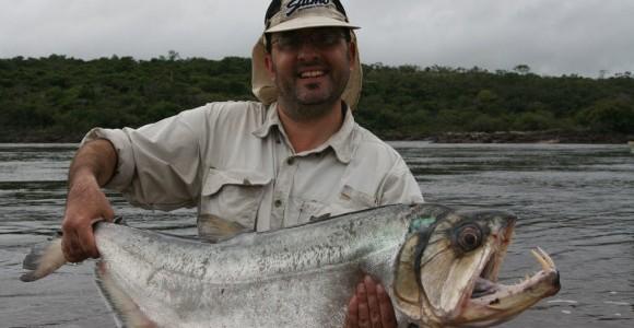 Pesca de Payaras